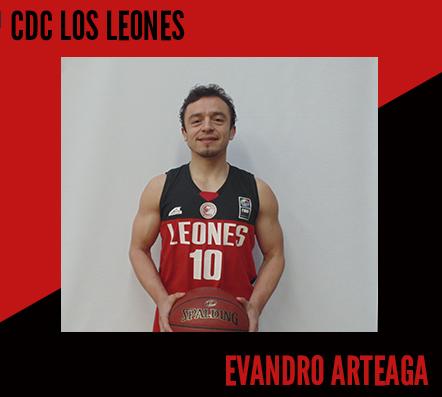 Evandro Arteaga
