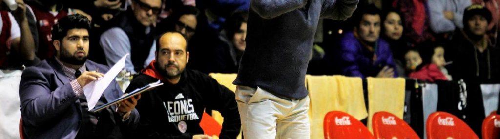 01 claudio jorquera dt los leones quilpue entrenador