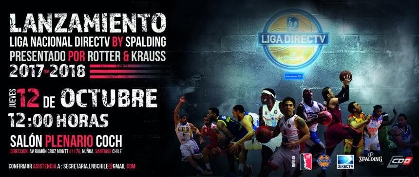 01 invitacion lanzamiento liga nacional direcTV