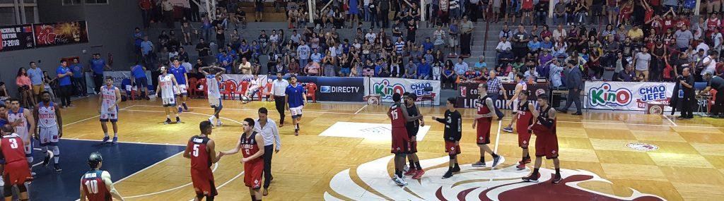 01 los leones puente alto quilpue playoffs basquetbol