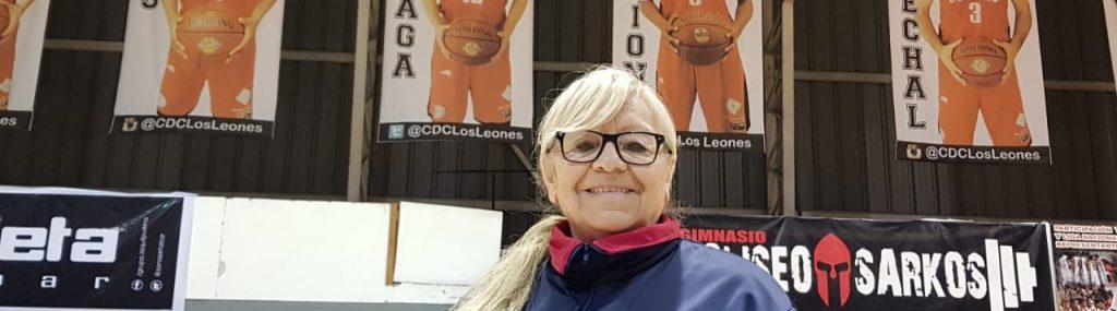 Tina Los Leones