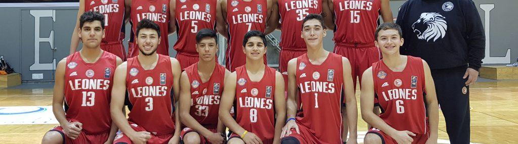 Leones U20
