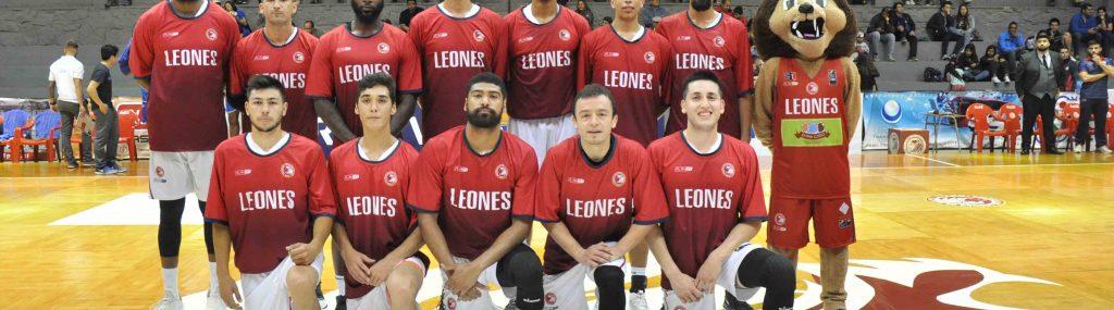 CDC LOS LEONES VS PTO VARAS