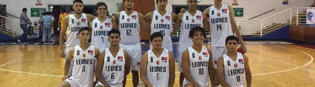 Los Leones u20