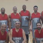 leones senior