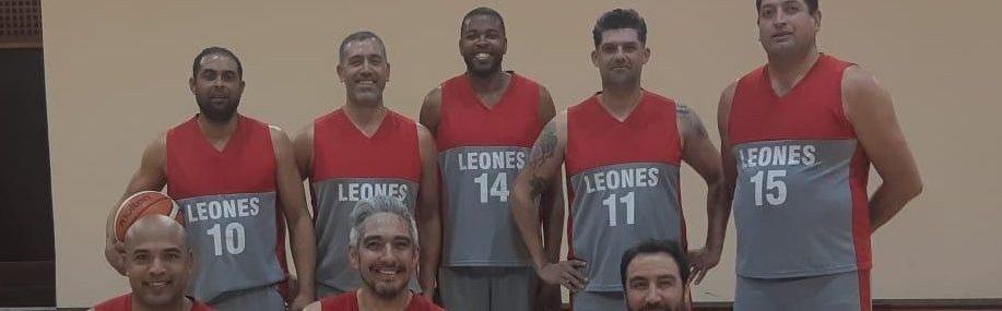 CATEGORÍA SENIOR DE LOS LEONES